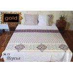 Персия - Семейное постельное белье бязь gold