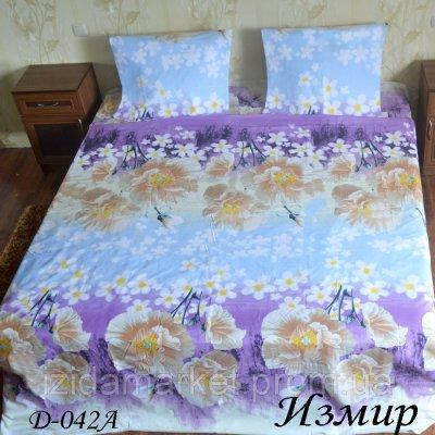 Измир - Семейное постельное белье Ранфорт