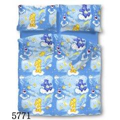 Детское постельное белье Ранфорс фирмы Вилюта - 5771