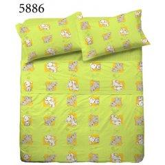 Детское постельное белье Ранфорс фирмы Вилюта - 5886
