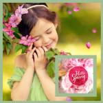 Три причины полюбить весну: статья-позитив от ИЗИДАмаркет!