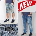 Джинсовые тенденции в мужском гардеробе!