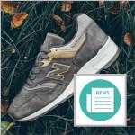 Новинки в ассортименте - стильные спортивные кроссовки!