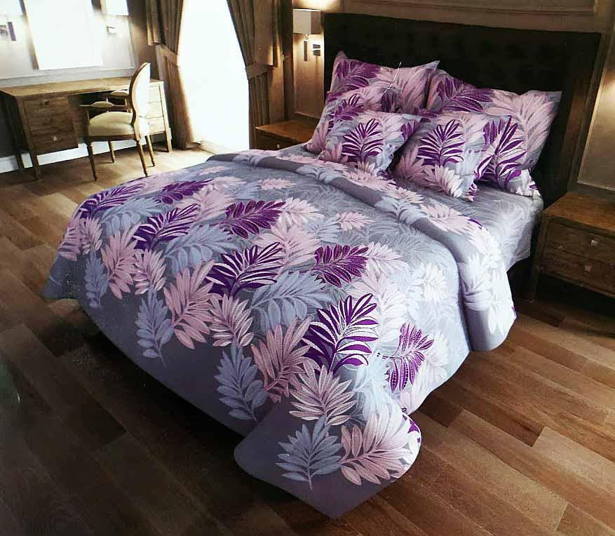 5c81ad2db6fd Постельное белье фиолетового цвета в Украине - ИЗИДАмаркет. Купить ...